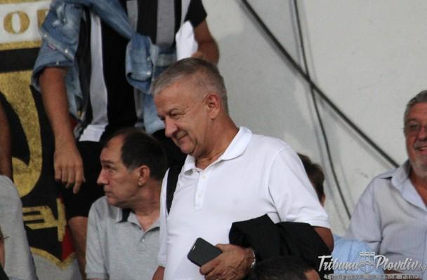 Крушарски: При Гонзо няма ляво и дясно, тандемът Акрапович – Иванов вече се вижда