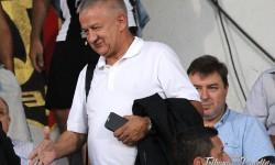 (ВИДЕО) Крушарски пред TribunaPlovdiv.bg: Има Господ и този път ще има български шамар