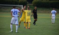 Евроколеж позволи на Димитровград да обърне след 1:0 малко преди края на първата част