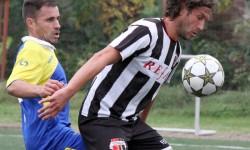 Ветераните на Локомотив триумфираха в сблъсъка с Марица