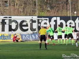 Локомотив Пловдив – Черно море 1:3