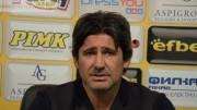 TribunaPlovdivTV: Костов: Разочароващ сезон, търсим футболисти на всички постове
