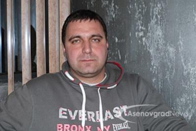 Photo of Интервю с Валери Стефанов – председател на УС на ФК Асеновец