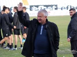 Локомотив Пловдив – първа тренировка 11.01.2016г.