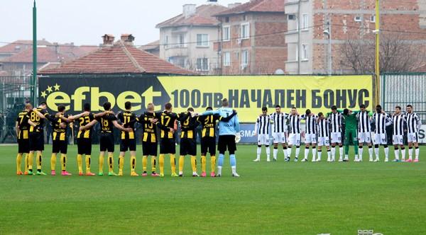 Photo of Ботев и Локомотив на прага да изравнят рекорд в дербито на Пловдив