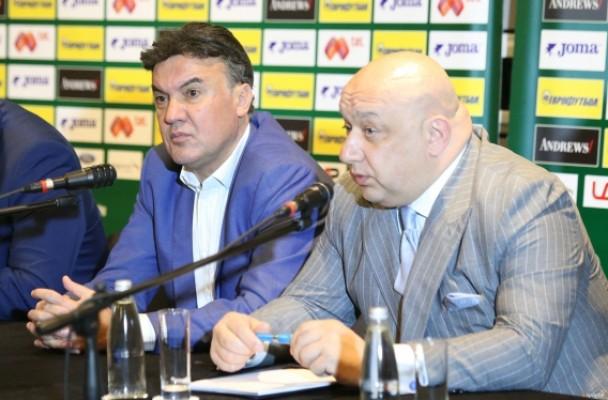Боби Михайлов отказа да подаде оставка