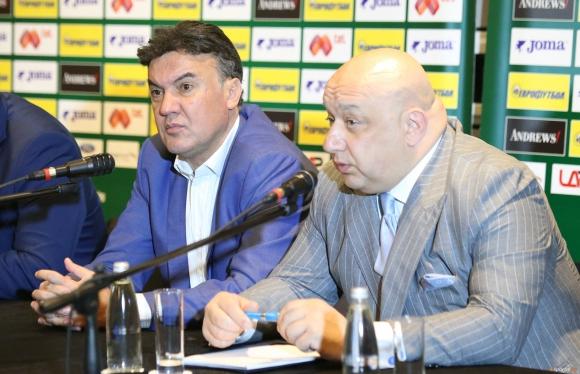 Photo of Боби Михайлов отказа да подаде оставка
