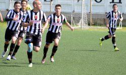 Локомотив (Пд) U17 вкара четири на Дунав (Русе)