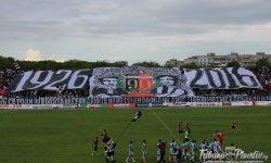 Фен клубът на Локомотив отговори на ръководството на тима