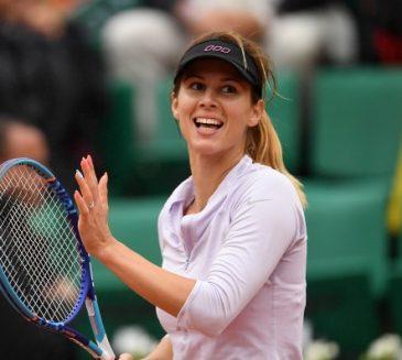 Какво бе това! Цветана Пиронкова ни разказа една от най-паметните тенис приказки в историята…
