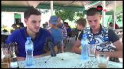 ВИДЕО: Радослав Терзиев и Наско Милев за пътя към мъжкия футбол и хобитата извън терена