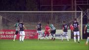 Видеорепортаж от първата загуба на Локомотив (Пд) през този сезон