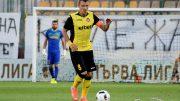 ГЛЕДАЙ: Неделев: Димитър Илиев е най-добрият футболист на Локомотив