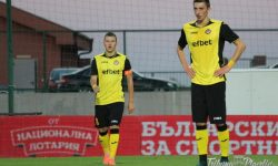 Ботев (Пд) предлага нов договор на талант в защита