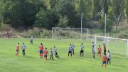 Локомотив (Пд) U19 премаза Сливен и оглави класирането в Елитната