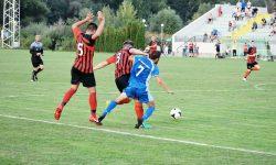 Шест гола в мача между Евроколеж и Куклен