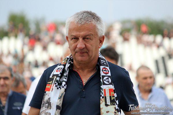 Photo of Крушарски за Сираков: Не ми повярва какви заплати плащам, мислеше, че го будалкам