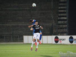 Локомотив Пловдив – Верея 3:1