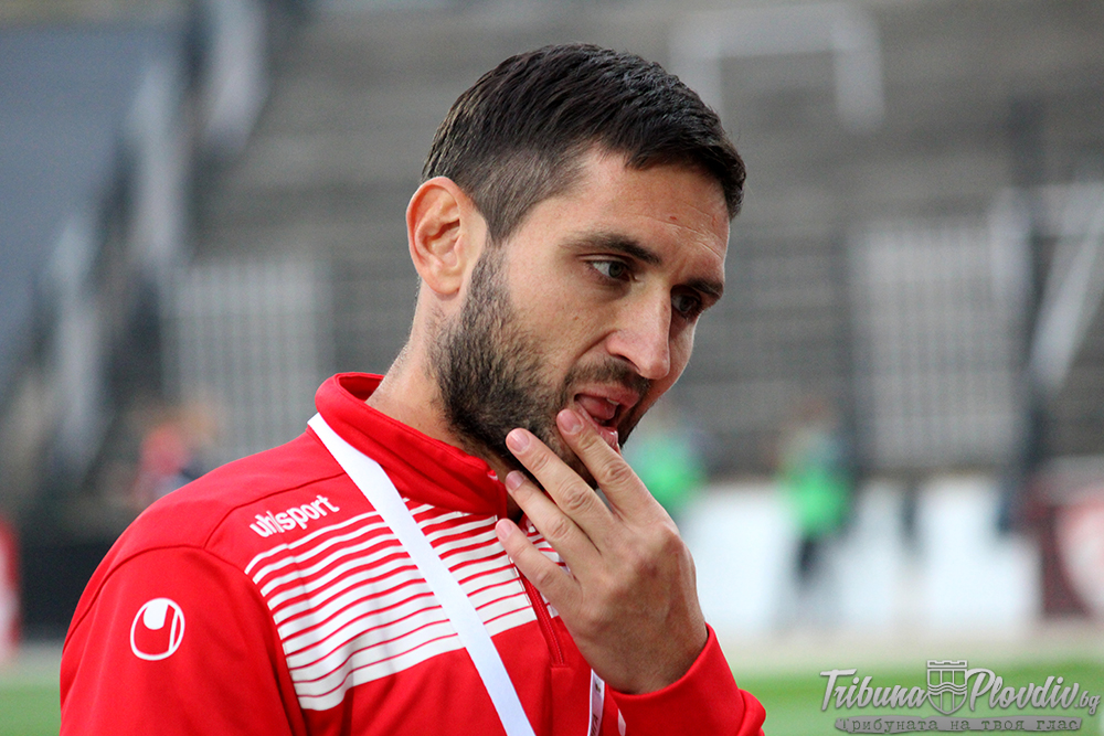 Photo of Александър Тунчев: Заслужено победихме, ако Левски не започне новия сезон ще бъде удар за българския футбол
