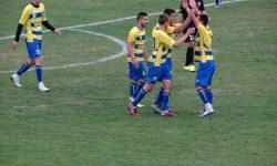 Марица загуби от Созопол и намали шансовете си за оцеляване във Втора лига