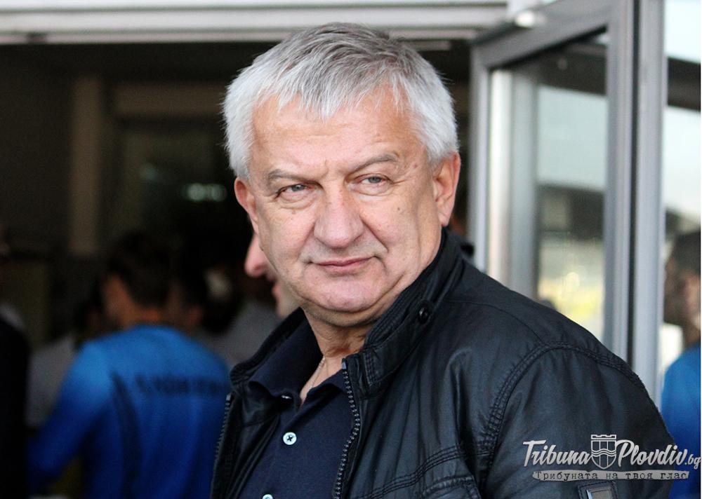 Photo of Крушарски: Не са виновни съдиите! Можеше да изтряскаме Тотнъм, но сами сме си виновни!