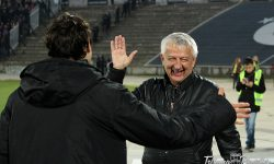 Крушарски: До 5-6 години стадионът и базата ще са готови