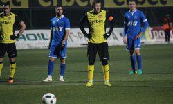 """Ботев (Пд) няма грешка от """"бялата точка"""" през този сезон в Първа лига"""