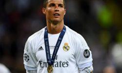 Роналдо шокира: Беше хубаво да играя в Мадрид!