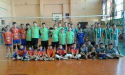 Юношите на Виктория Волей спечелиха убедително регион Тракия