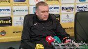 TribunaPlovdivTV: Николай Киров: Засега не са ни поставени цели, само нов трансфер може да замени Жоао!
