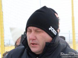 Първа тренировка на Ботев (Пд) за 2017-та (09.01)