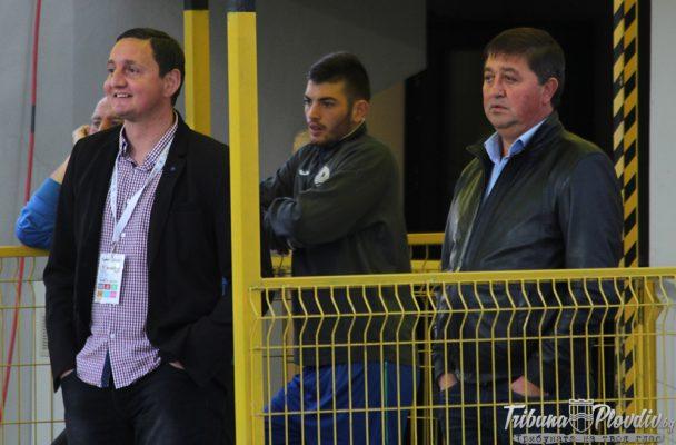 Караславов успокои: Ще запазим ядрото, насочили сме се и към българи, и към чужденци
