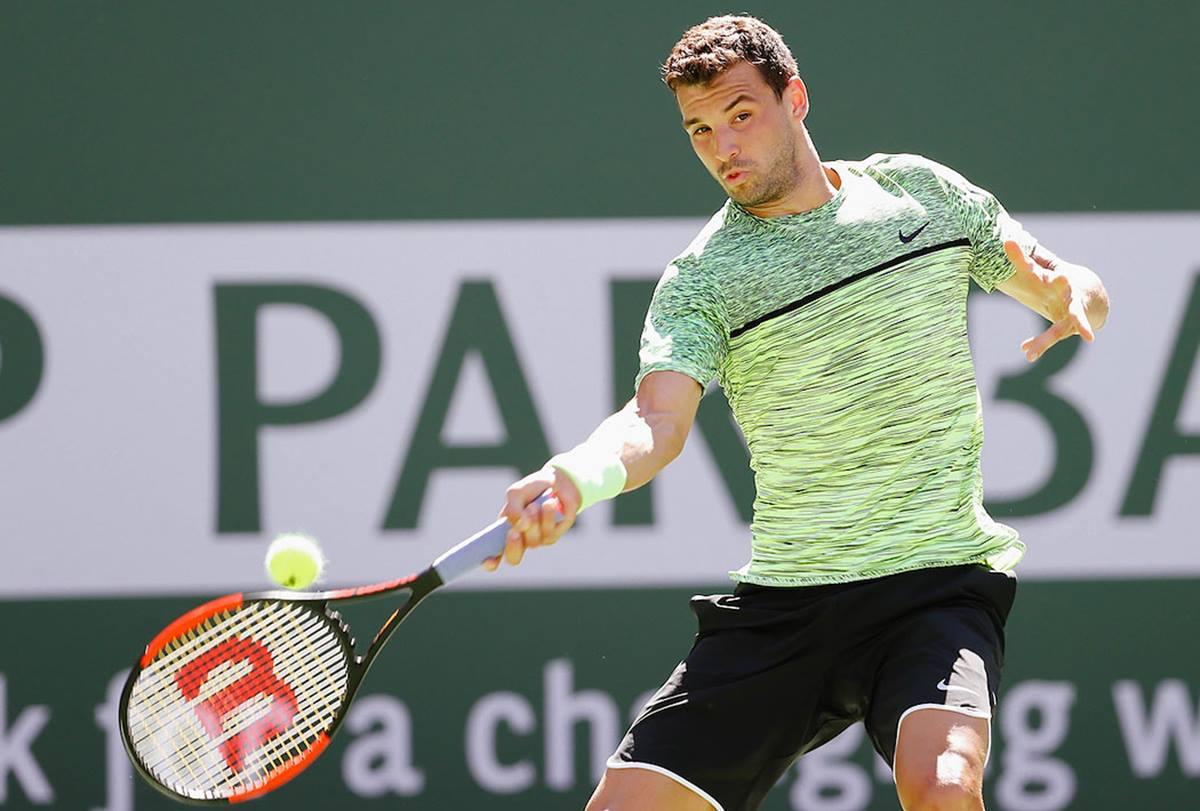 Photo of Григор Димитров за сезона до момента, турнира в Париж и целите пред него