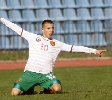 Велико! Юношите на България до 19г. са на Еврофинали!
