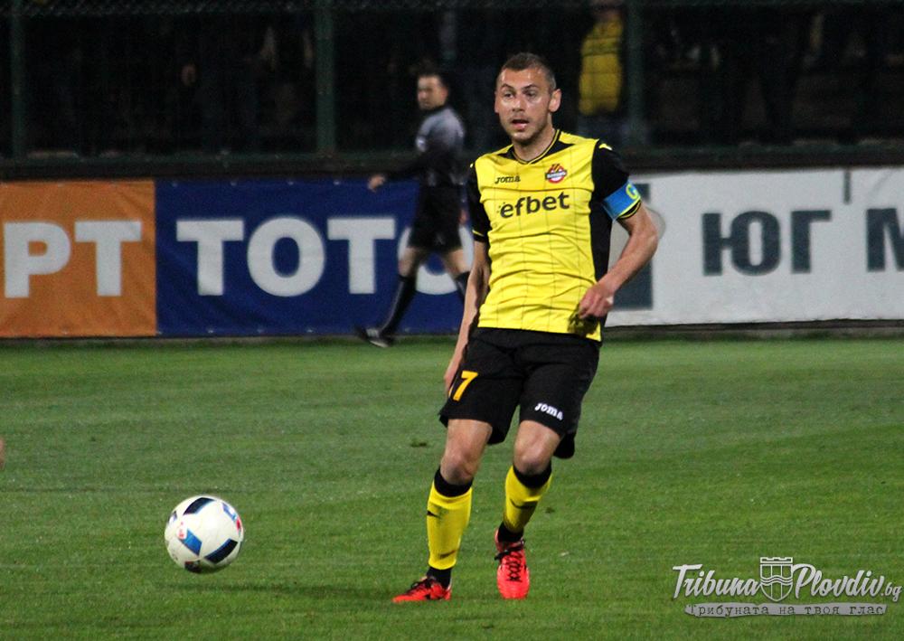 Photo of Балтанов: Нека първо победим Ботев (Враца), а после да мислим за ЦСКА
