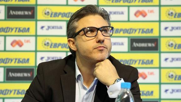 Photo of Павел Колев сяда на тежки преговори с Хубчев