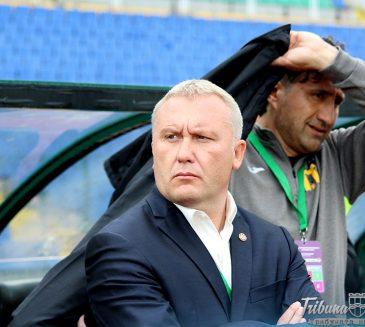 Николай Киров: Без желание за игра нищо не става, имаме леки притеснения за лятната селекция…