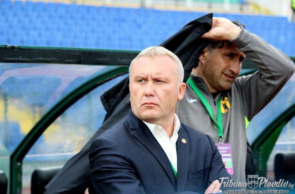 ГЛЕДАЙ: Киров: Бях сигурен в момчетата, нямам предпочитания с кой ще играем