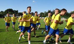 Марица играе контрола срещу елитен отбор днес