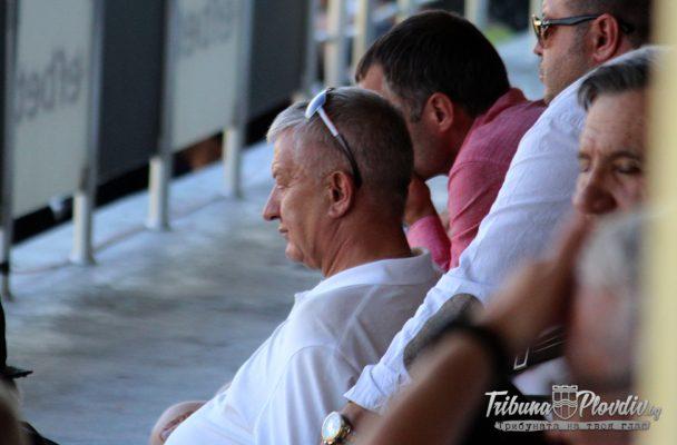 Крушарски: Няма по-подходящо време да разберем кои обичат Локо не само на приказки