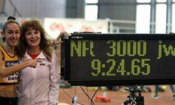 Нов голям успех за Пловдив в Найроби! Лиляна Георгиева стана най-бързата европейка на шампионата