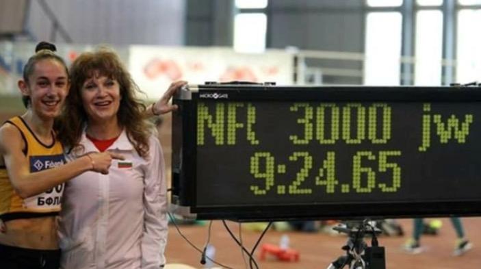 Photo of Нов голям успех за Пловдив в Найроби! Лиляна Георгиева стана най-бързата европейка на шампионата