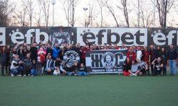 Фенове на Локомотив организират футболен турнир