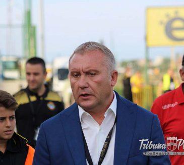 ГЛЕДАЙ: Киров: Трудно ни се получаваха нещата, поемам вината