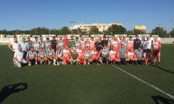Ветераните на Локомотив вкараха три на Люлебургас