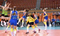 Първа загуба за Марица на Купа Пловдив
