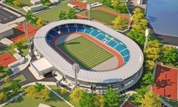 """Първата част от реконструкцията на стадион """"Пловдив"""" ще струва 15 млн. лева"""