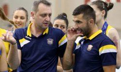 Иван Петков: Имаме трудна задача, но отборът има потенциал
