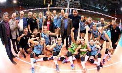 Бурса извоюва трета Купа Пловдив!