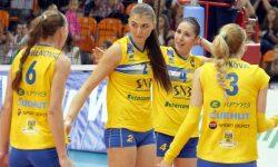 Марица със сериозна крачка към титлата след успех над Левски